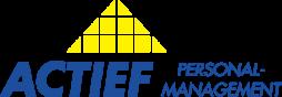 Logo von ACTIEF Personalmanagement GmbH